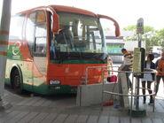 Lok Ma Chau Control Point Departure 4