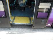 NS162 Wheelchair ramp
