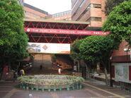 PolyU Cheong Wan Road entrance