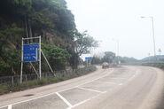 Clear Water Bay Road near Fei Ngo Shan Road 20160418 2