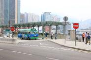 Ho Man Tin Railway Station 20161023 4