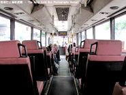 KMB Dennis Lance single door seats