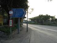 Pak Shek Au Interchange Kwu Tung Road