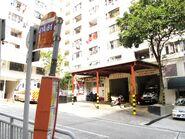 Chai Wan Ambulance Station 2