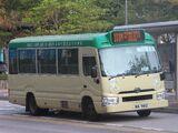 新界專綫小巴101M線