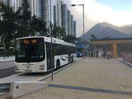 Mun Tung Bus Terminus 15-11-2018