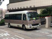 UX8901 HR66(arrive terminus) 04-04-2019