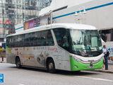 黃埔天地免費穿梭巴士真善美線