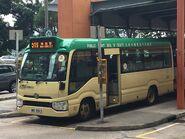 WH9513 Hong Kong Island 51S 31-10-2019