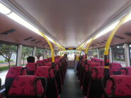AMC1 SY4050 Upper deck cabin (2)