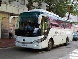 香港駕駛學院穿梭巴士元朗線