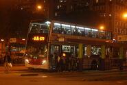 MTR 515 K73 Yuen Long West