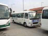 PH6625 Fairview Park free shuttle bus route 1