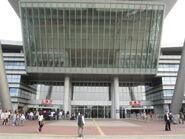 Shenzhen Bay Port SZ12