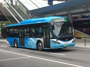 YueC-07731D Zhuhai City Bus 23 03-05-2019