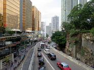 Canton Road near China HK City 20180306