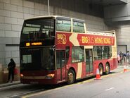 12 Big Bus Red Route 10-03-2019