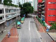 Castle Peak Road Tsuen Wan near Belvedere Garden 20170719