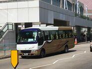EL9968 Horizon Plaza Shuttle Bus 07-06-2019
