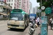 KY1421 KNGMB 59 Kwun Tong Station(Yuet Wah Street)