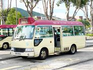RS6394 Causeway Bay to Sai Kung 18-07-2020