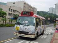 RedMinibus YauTsuen NE2682