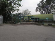Shek Kong Camp 2