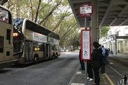 Tin Ping Estate Bus Terminus 1 20170217