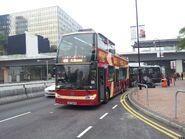 16 Big Bus blue route