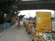Fuk Hang Tsuen water work 2011-1