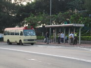 Lok Ma Chau CPR 3