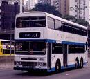 新巴338線
