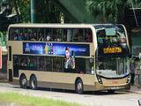 九巴73X線