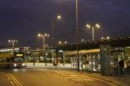Carpark 1 (dusk)