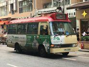 FS978 Mei Foo to To Kwa Wan 18-09-2019