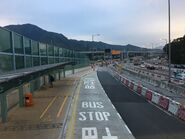 Fanling Highway Bus Interchange 04-01-2019