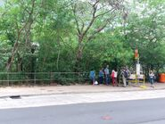 HKCCCU Pok Fu Lam Road Cemetery 20170520