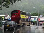 Kam Tin Road Kam Sheung Road 1