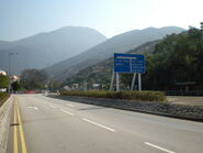 Chung Yan Road 1