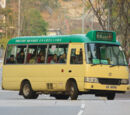 九龍專綫小巴83A線