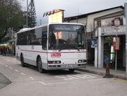 KMB GJ3654 54 Sheung Tsuen BT 20120121
