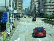 Lai Chi Kok Road near Boundary St1 20170626
