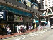 Paterson Street, Yee Wo Street -E