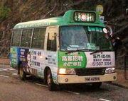 ToyotacoasterNM4288,NT405