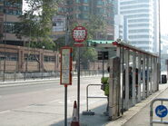 City One Railway Station 1