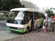 NR956 Sun Bus