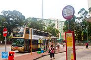 Shek Wai Kok Bus Terminus 20160610 3