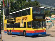 CTB 257 MTR Free Shuttle Bus S1A 01-10-2019