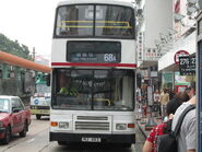 KMB HJ483 68A Yuen Long Plaza 20130929