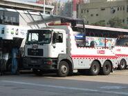 KMB Yuen Long Depot 6